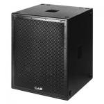 GAE System-Bass