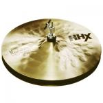 "Sabian 13"" Manhattan Jazz Hats HHX"