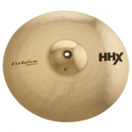 "Sabian 16"" Evolution Crash HHX"