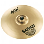 "Sabian 18"" Plosion Crash AAX"