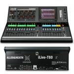 Allen & Heath iLive-T80