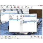 Bosch DCN-SWMM