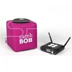 CatchBox - Мягкий микрофон