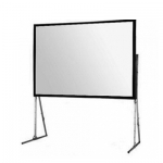 Draper Ultimate Folding Screen NTSC