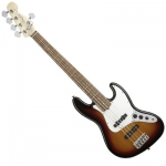 Fender Jazz Bass V
