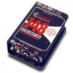 Radial J48 (Mk2)