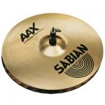 """Sabian 14"""" X-Celerator Hats AAX"""
