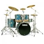 Yamaha Maple Blue