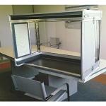 Мобильная кабина переводчика на 2 персоны Polytcab 600
