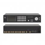 Мультиоконный масштабатор MV-6 KRAMER  6 каналов HD-SDI 3G в HDM